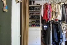 Closet Envy / by Melanie Linney