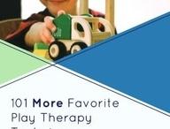 Therapy Ideas / by Kristi Godwin