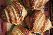 EATS::BAKED GOODS / by Chervelle Camille
