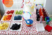 Party Decor & Gift Ideas / by Shawn Jordan