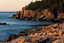 Maine / by Gene &Carol Lachner