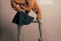 Fall Fashion  / My Must Have For Fall / by Aviva Drescher