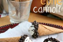 Desserts with a capitol D! / by Ashley Lamb