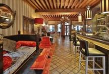 Notre maison, votre maison  / Bienvenue à l'Hôtel Le Cep, au cœur de Beaune, capitale des vins de Bourgogne / by Hôtel Le Cep - Beaune