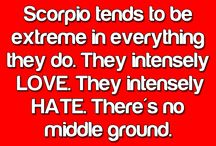 ~*~I'm A Scorpio~*~ / My astrological sign... / by Neva Dykman