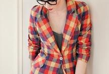 Coats/Jackets / by Clothes, Clothes, Clothes!