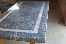 Custom Concrete / by All Oregon Landscaping Inc