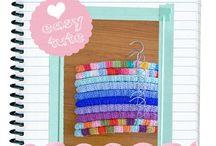 Crochet / by Katie Sauls