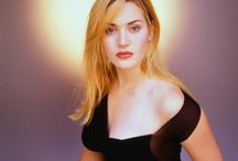Kate Winslet / by Stock Pin