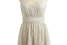 Dresses / by Paula Pelton