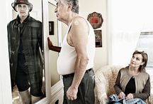 Parkinson's/Alzheimer's/Dementia SUCKS!!! / by Lee Ann Shaffer - Smith