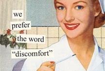 Nursing Humor / by Megan LaFace