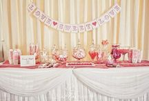 Party Ideas / by Viviane Reis