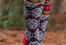 Sock It To Me / by Heather Burditt