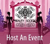 Beauty Society / by Gabrielle Volz