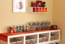 Someday I'll have a Craft Room! / by Kristy Mutchler