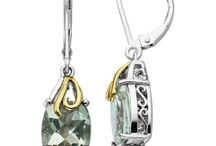 jewelry is FOREVER! / Jewelry...modern and vintage / by Barb's Burnt Tree