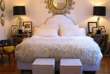 Bedroom / by Lynley Kees