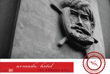 """Preserve. Reserve. Serve / """"Preserve. Reserve. Serve ~ The life and times of Istanbul at the heart of historical center""""  / by Armada Istanbul"""