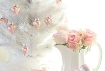 Pink christmas / by Dragica Juzbasic