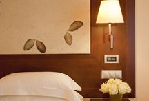 Elegant Rooms & Suites / Enjoy the luxurious comfort of these spacious rooms & suites at Park Hyatt Zurich.  / by Park Hyatt Zurich