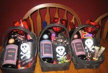 Halloween Ideas / by Kimberly Long