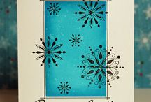 Christmas cards / by Laura Gray