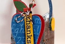 Teacher's Gifts and Cards / by Gia Gomes