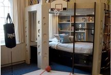 Idea's for W's Room. / by Jessica Wilkinson