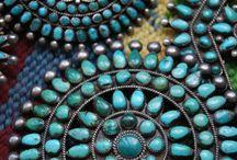 Jewelry / by Shawna Mason