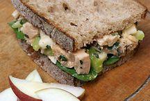 """Healthy"" foods / by Michelle Ellis"