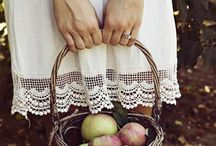 Hello Fall. / by Lauren Gould
