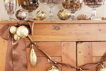 Christmas Decor / by Tie That Binds