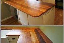 Kitchen Style and Storage / by Marlo Power-Smith