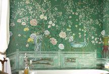 walls / by Liesl Gibson