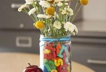 Ideas for the teacher / by Elizabeth Sever