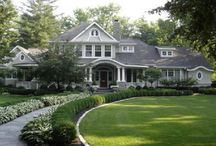 Landscaping / by Cindy Lanzi