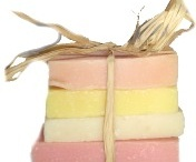 Homemade soap recipes / by Tracy Allen