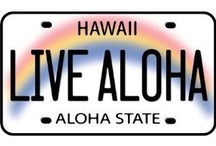 Hawaii / by Georgiana Mazurkiewicz