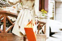 My Style / by Maggie VanEenennaam