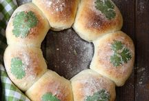 Breads / by Lisa Long