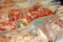 **!!! #11~Slow cooking/crock pot / by Lisa Klien