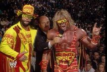 WWF/WWE / Best wrestling time ever, the 90s and early 00s / by ste midgley