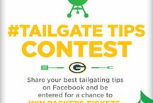 #TailgateTips / by Associated Bank