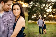 Couples  / by Melissa Barker Photography