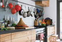 kitchen / by Michelle Teves