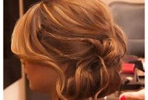 hair I wanna wear / by Lauren