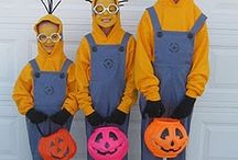 costumes / by Ariela Rubinstein