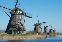 Holland / by Dolly de Rooij-Verhagen