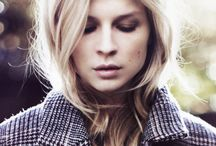 Style Crush - Clemence Posey / by Laura Bremner